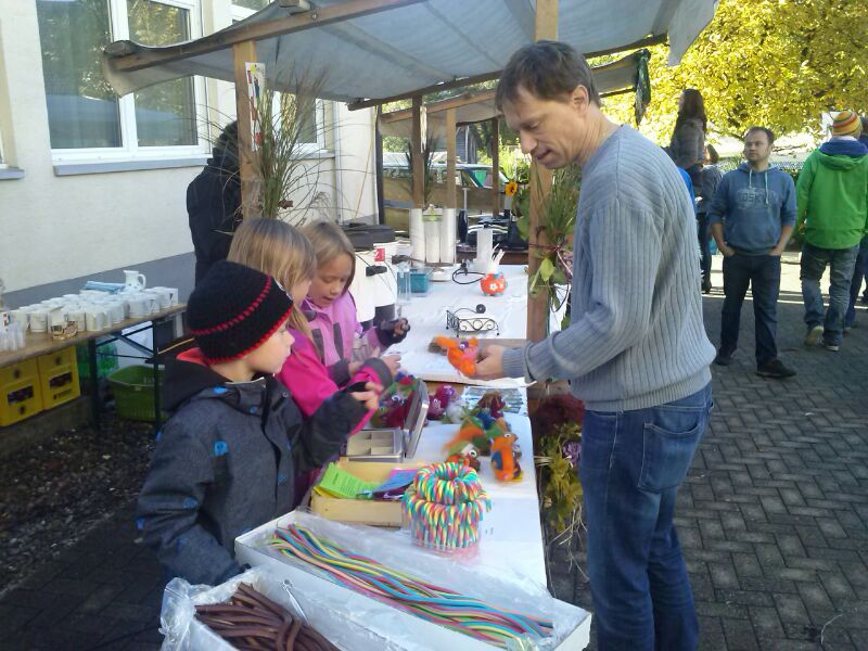 Photo of Hohenweiler Herbstmarkt 2013