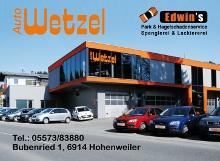 Autohaus-Wetzel